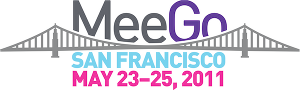 [MeeGo Conference logo]